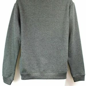 Karen Scott Other - Karen Scott Sport XL Charcoal Sweatshirt Top 4AD11